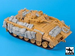 British Warrior MCV  (Vista 1)