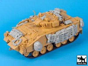 British Warrior MCV  (Vista 2)