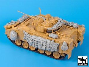 British Warrior MCV  (Vista 3)