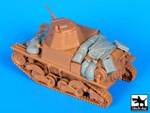 Carro Armato L6   (Vista 1)