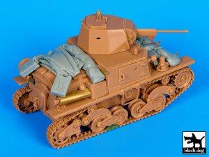 Carro Armato L6   (Vista 2)