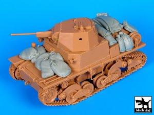 Carro Armato L6   (Vista 4)