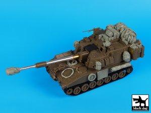 M 109 A6 Paladin  (Vista 1)