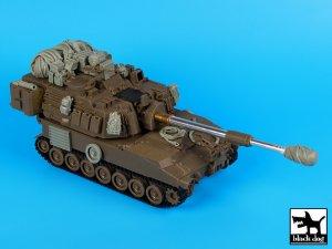 M 109 A6 Paladin  (Vista 3)