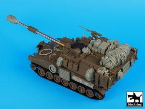 M 109 A6 Paladin  (Vista 4)