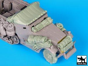 M 4 Mortar carrier set 1  (Vista 1)