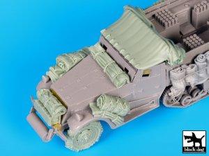 M 4 Mortar carrier set 1  (Vista 2)