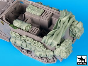 M 4 Mortar carrier set 2  (Vista 1)