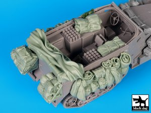 M 4 Mortar carrier set 2  (Vista 2)