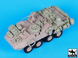 US Stryker WINT-T A   (Vista 4)