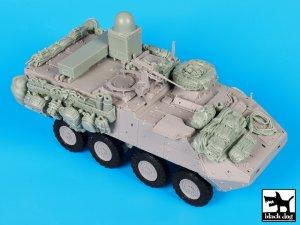 US Stryker WINT-T B  (Vista 2)