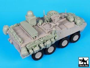US Stryker WINT-T B  (Vista 3)