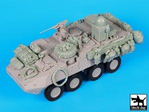 US Stryker WINT-T B  (Vista 4)