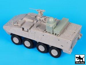 US Stryker WINT-T B  (Vista 1)