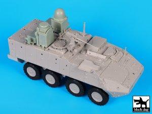 US Stryker NT-T C   (Vista 2)