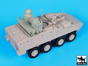 US Stryker NT-T C   (Vista 3)