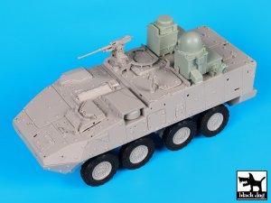 US Stryker NT-T C   (Vista 4)