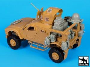 M-ATV WINT-T B with eq.  (Vista 1)