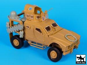 M-ATV WINT-T B with eq.  (Vista 2)