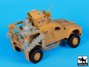 M-ATV WINT-T B with eq.  (Vista 3)