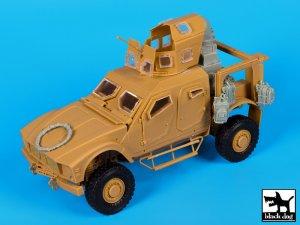M-ATV WINT-T B with eq.  (Vista 4)