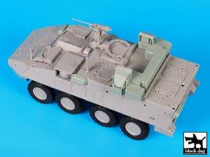 Trophy systém for IDF Stryker  (Vista 1)