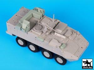 Trophy systém for IDF Stryker  (Vista 2)