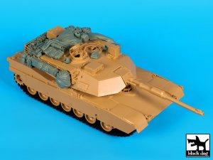 M1A1 accessories set  (Vista 2)