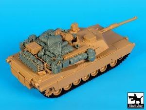 M1A1 accessories set  (Vista 3)