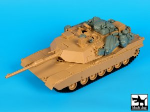 M1A1 accessories set  (Vista 4)