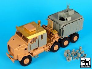 M 1070 Gun truck conversion set  (Vista 1)
