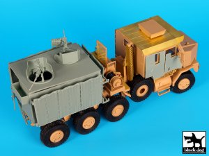 M 1070 Gun truck conversion set  (Vista 2)