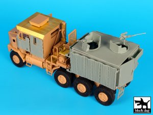 M 1070 Gun truck conversion set  (Vista 4)
