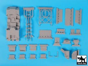 Flyer 72 ALSV complete kit  (Vista 4)