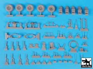 Flyer 72 ALSV complete kit  (Vista 5)