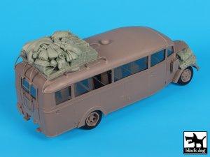Opel Blitz 3.6-47 Omnibus  (Vista 2)