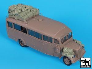 Opel Blitz 3.6-47 Omnibus  (Vista 3)