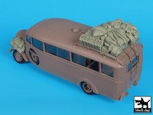 Opel Blitz 3.6-47 Omnibus  (Vista 4)