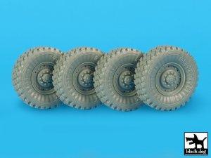 M 1117 Guardian wheels  (Vista 1)