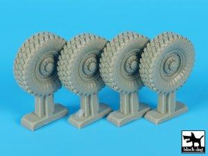 M 1117 Guardian wheels  (Vista 2)