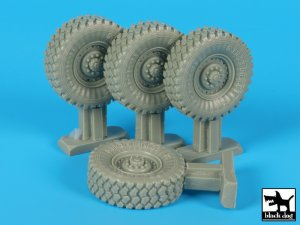 M 1117 Guardian wheels  (Vista 3)
