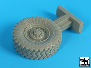 M 1117 Guardian wheels  (Vista 4)
