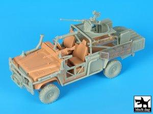 Land Rover Australian spec.forces   (Vista 1)