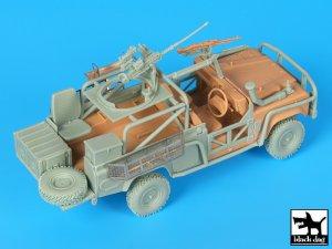 Land Rover Australian spec.forces   (Vista 2)