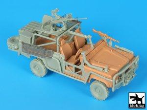 Land Rover Australian spec.forces   (Vista 3)