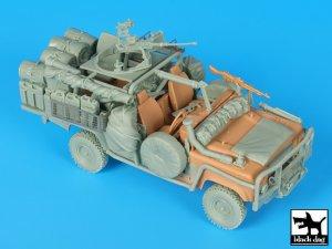 Land Rover Australian  (Vista 3)
