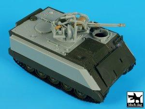 M -163 Vulcan   (Vista 3)
