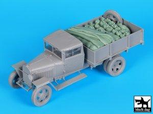 Gaz MM mod. 1943  (Vista 1)