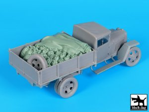 Gaz MM mod. 1943  (Vista 2)