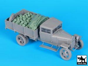 Gaz MM mod. 1943  (Vista 3)